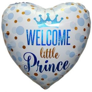 Welcome Little prince 46 cm