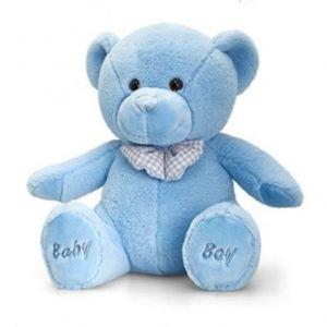 Keel Toys Pluche - Knuffelbeer - 35 cm
